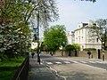 Prince Albert Road, Camden Town - geograph.org.uk - 405088.jpg