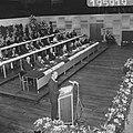 Prins Bernhard tijdens de openingsrede, Bestanddeelnr 919-5919.jpg