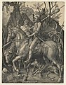 Print, Knight, Death, and the Devil, 1513 (CH 18098853-2).jpg