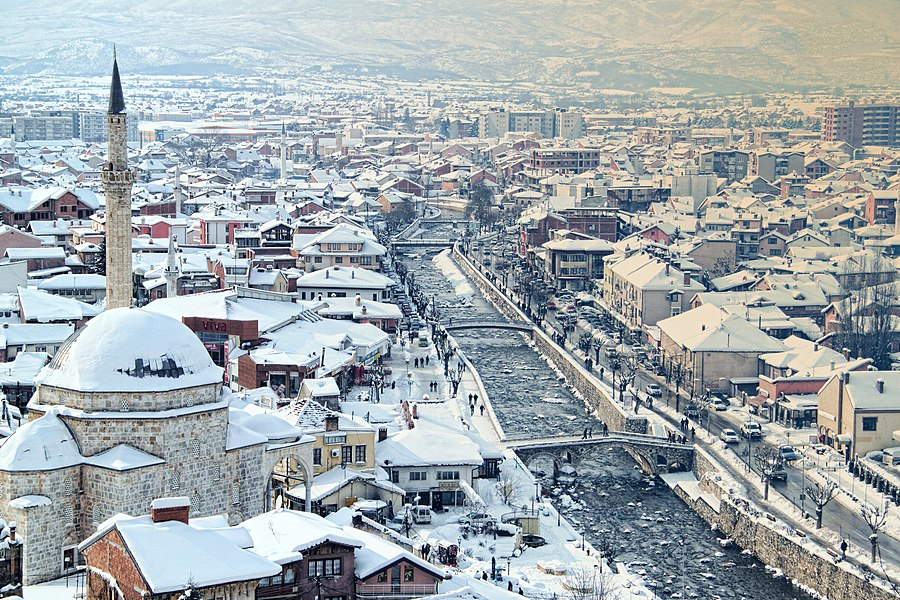 Prizren Bistrica