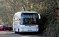 Probus coach, Belfast - geograph.org.uk - 1703514.jpg