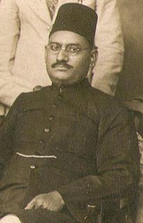 Syed Mohammed Saeed Raza