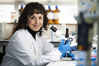 UCL Institute of Neurology - Prof Sarah Tabrizi FMedSci