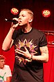 Professor Green - Sydney, Australia, 9 March 2012.jpg