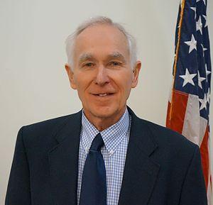 John E. Ferling - Ferling in 2015