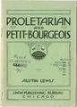 Proletarian and Petit-Bourgeois (1912?).pdf
