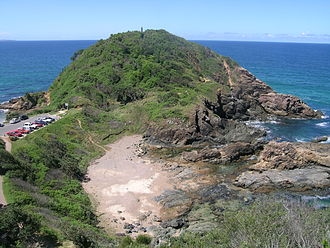 Port Macquarie - Nobby Head, Port Macquarie