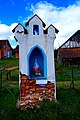 Przydrożna kapliczka, wieś Stryjkowo, pow. lidzbarski.jpg