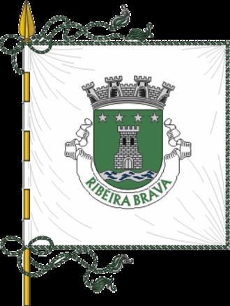 Ribeira Brava, Madeira - Image: Pt rbr 1