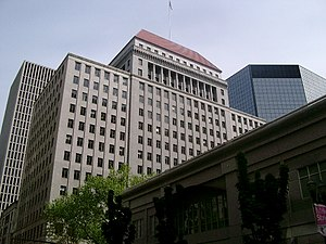 Public Service Building (Portland, Oregon)