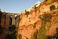 Puente Nuevo in Ronda Spain photographed in 2019.jpg