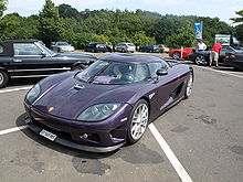 Koenigsegg Automotive Wikipedia