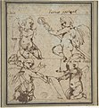 Putti with a Mitre, Crosier Mace, Book, and Candle MET DP809279.jpg