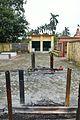 Pyres - Jadu Nath Hati Smasana - Sankrail - Howrah - 2013-08-11 1359.JPG