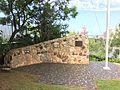 QMDF CNF RAN Memorial, Kangaroo Point, Queensland 01.JPG