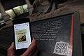 QRpedia Diplodocus Demostración.jpg