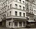 Quartier des Halles à Paris — Rue Rambuteau (1er arr.).jpg