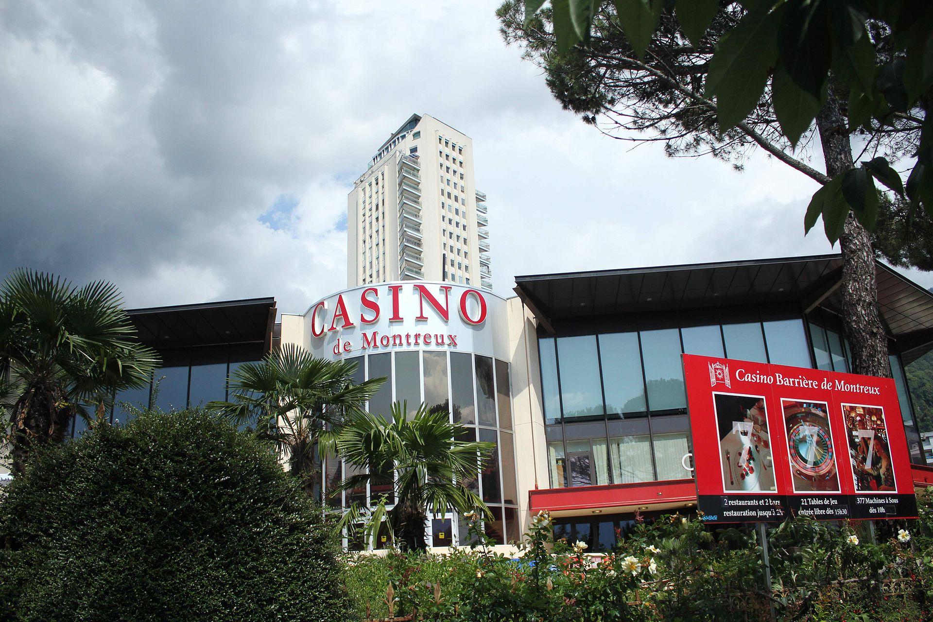 Mercury Casino