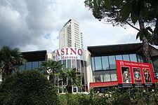 Montreux Casino