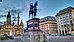 Queen Victoria, George Square, Glasgow.jpg