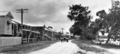 Queensland State Archives 388 Maroochydore looking along the road to Picnic Point Maroochy Shire c 1931.png