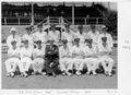 Queensland State Archives 6326 Public Service Commissioners Department Cricket Team Queensland January 1959.png
