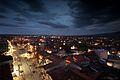 Qyteti i Vushtrrise naten.jpg