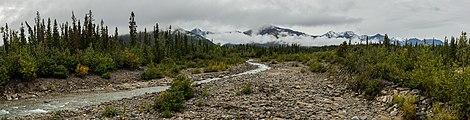 Río Tanana, Tanacross, Alaska, Estados Unidos, 2017-08-29, DD 34-38 PAN.jpg