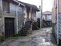 Rúa en San Tomé, Cartelle.jpg