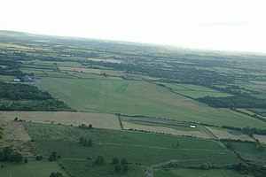 Halton, Buckinghamshire - Image: RAF Halton Airfield geograph.org.uk 198188