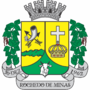 Coat of arms of Rochedo de Minas