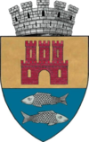 Coat of arms of Făgăraș
