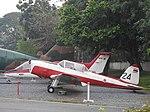 ROYAL THAI AIR FORCE MUSEUM Photographs by Peak Hora 04.jpg