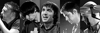 Radiohead discography Discography