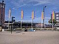 Rainbow flags in Nijmegen (1).jpg