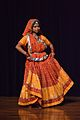 Rajasthani Dance - Opening Ceremony - Wiki Conference India - CGC - Mohali 2016-08-05 6542.JPG