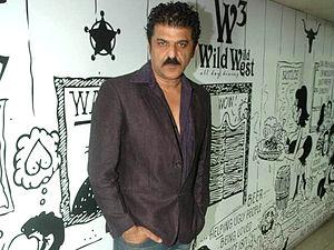 Rajesh Khattar - Khattar in 2012