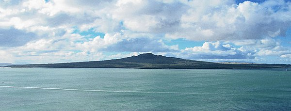 Image result for Rangitoto