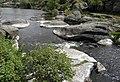 Rapids at Rostavica River.jpg