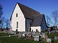 Rasbokil church Uppsala Sweden 001.JPG