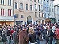 Rassemblement JeSuisCharlie Carpentras 2.JPG