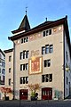 Rathaus Rapperswil - Seestrasse 2015-10-03 17-17-58.JPG