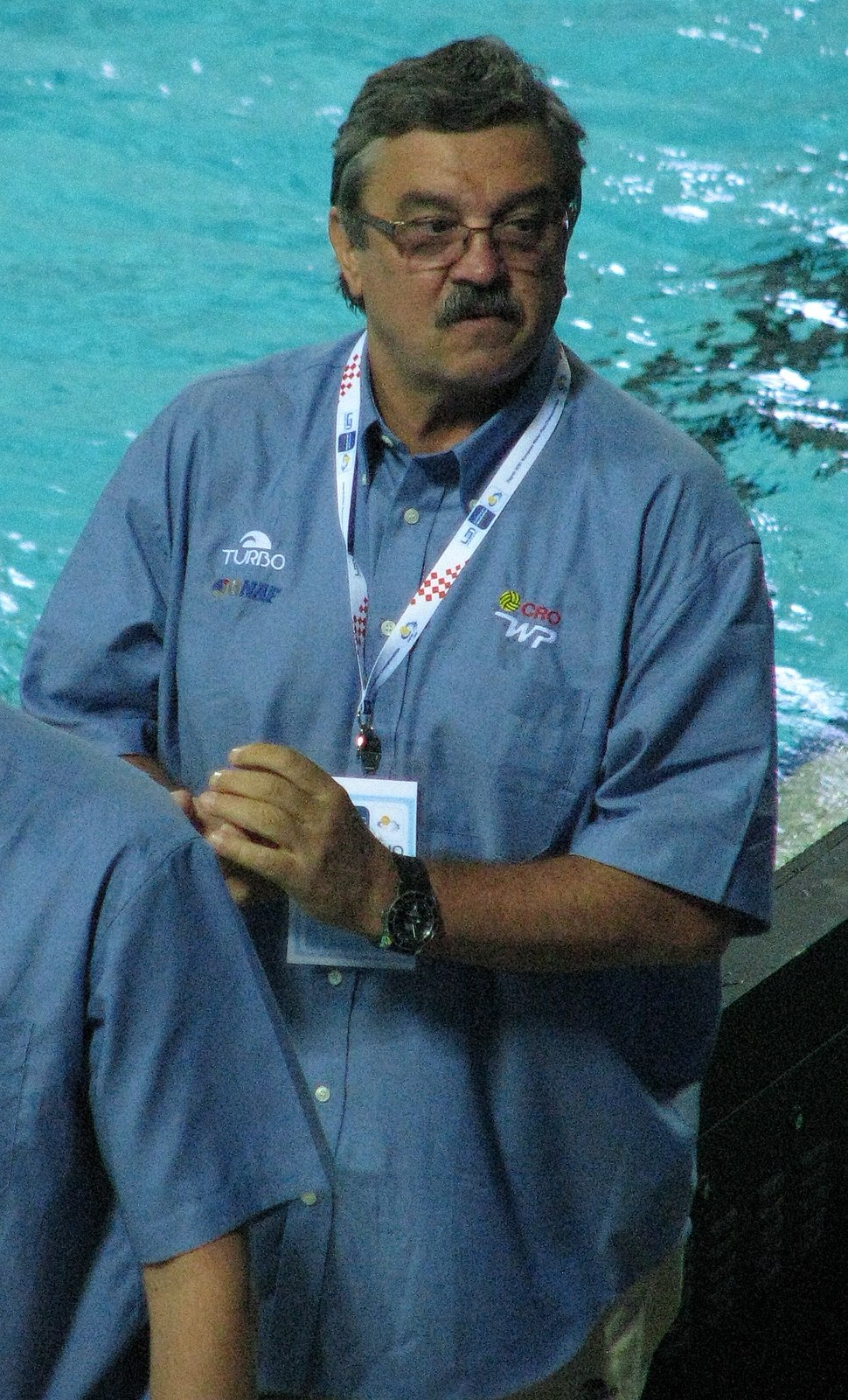 Ratko Rudić 2010