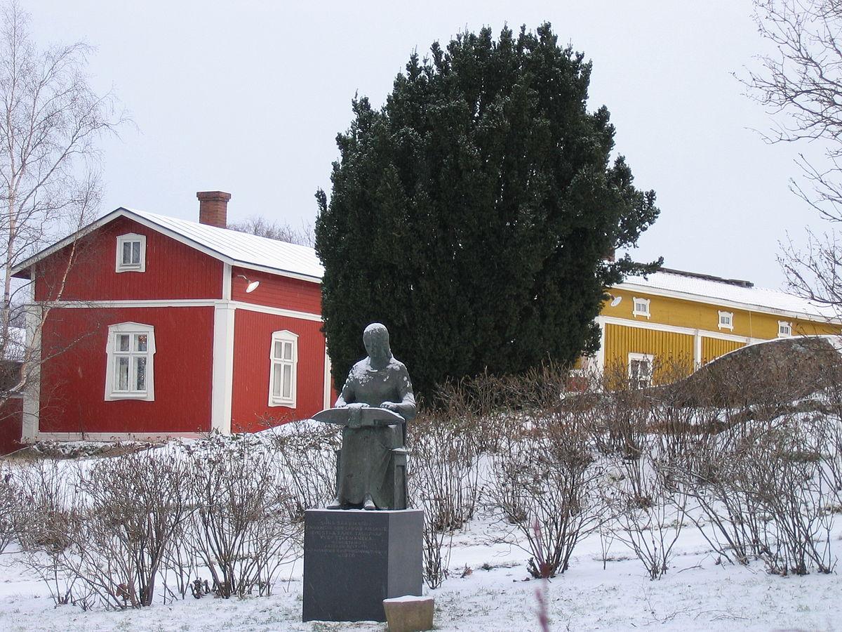 Rauma - Wikipedia, la enciclopedia libre