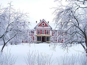 Ravila - Ravila Manor