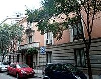Real Academia de Jurisprudencia y Legislación (España) 01.jpg