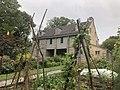 Rear View of John Bartram's Stone House & Garden.jpg