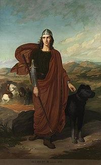 Recaredo II, rey de los Visigodos (Museo del Prado).jpg