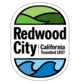 Official logo of Ceety o Redwood City