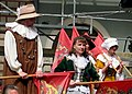 Reenactment of the entry of Casimir IV Jagiellon to Gdańsk during III World Gdańsk Reunion - 039.jpg